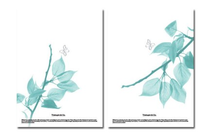 Tiffany - Nature - Set 2
